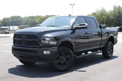 2017 RAM Ram Pickup 2500 for sale at Auto Guia in Chamblee GA