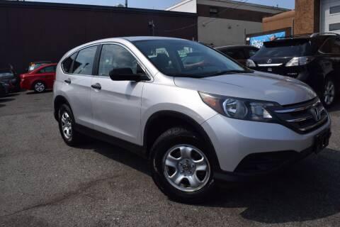 2012 Honda CR-V for sale at VNC Inc in Paterson NJ