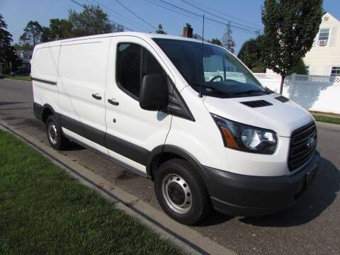 2016 Ford Transit Cargo for sale at First Choice Automobile in Uniondale NY