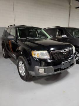 2008 Mazda Tribute for sale at Brian's Direct Detail Sales & Service LLC. in Brook Park OH