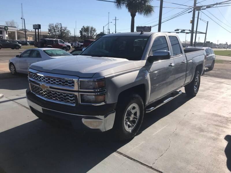 2014 Chevrolet Silverado 1500 for sale at Advance Auto Wholesale in Pensacola FL