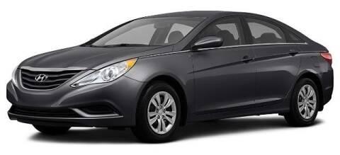 2013 Hyundai Sonata for sale at USA Auto Inc in Mesa AZ