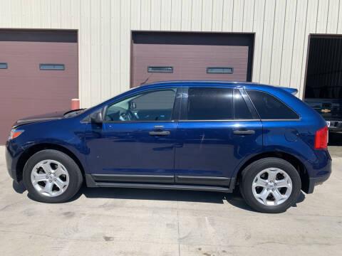 2012 Ford Edge for sale at Dakota Auto Inc. in Dakota City NE