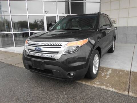 2013 Ford Explorer for sale at Auto America in Monroe NC