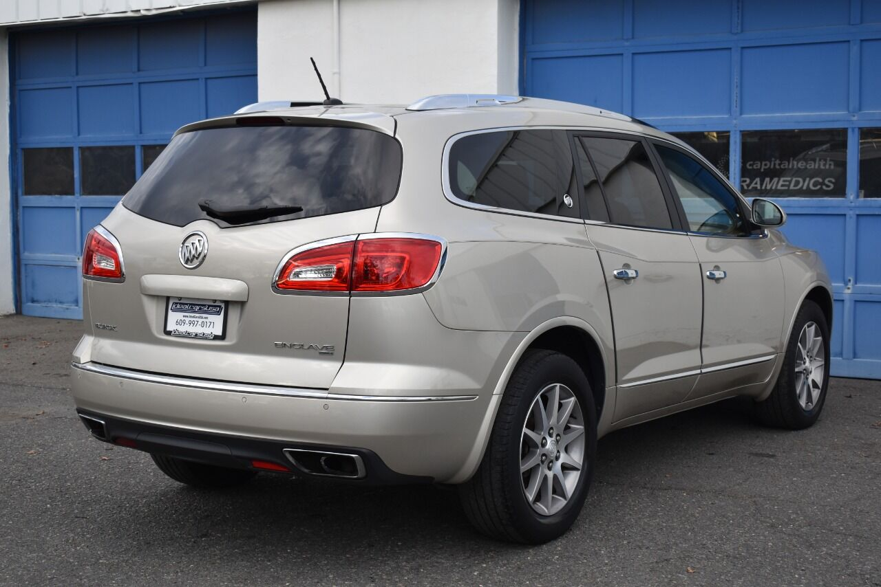 2015 Buick Enclave Leather AWD 4dr Crossover full