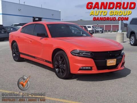 2020 Dodge Charger for sale at Gandrud Dodge in Green Bay WI