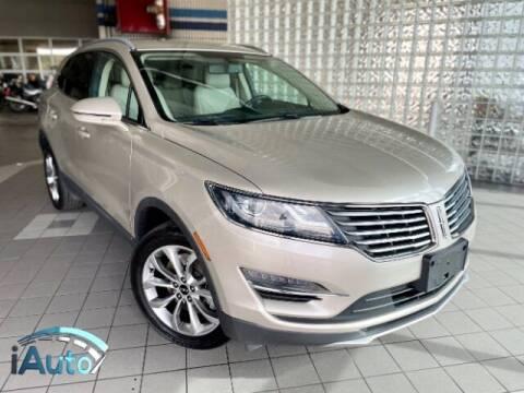 2017 Lincoln MKC for sale at iAuto in Cincinnati OH