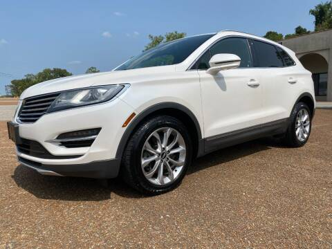 2015 Lincoln MKC for sale at DABBS MIDSOUTH INTERNET in Clarksville TN