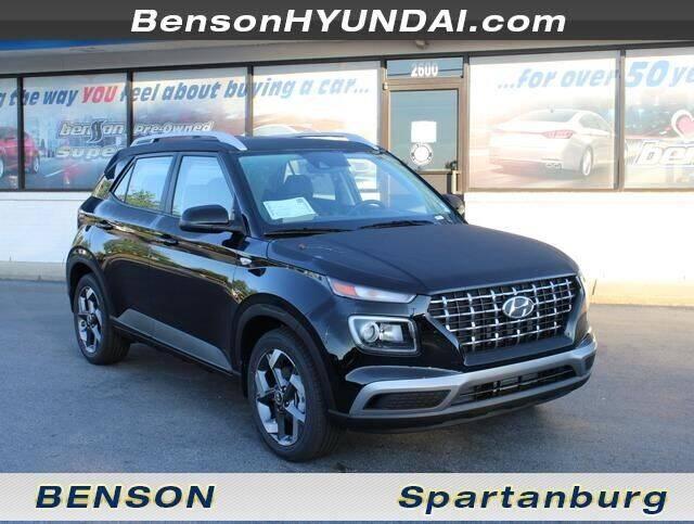 2022 Hyundai Venue for sale in Spartanburg, SC