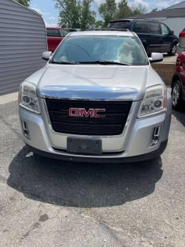 2011 GMC Terrain for sale at Certified Motors in Bear DE
