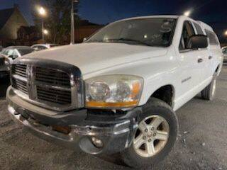 2006 Dodge Ram Pickup 1500 for sale at Your Car Source in Kenosha WI