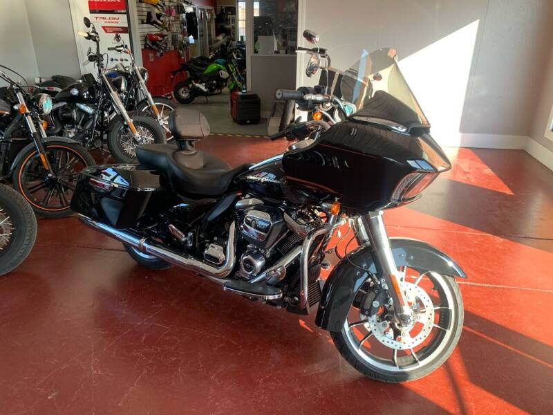 2020 Harley Davidson Road Glide for sale at Dan Powers Honda Motorsports in Elizabethtown KY