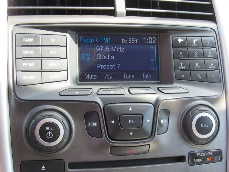 2013 Ford Edge SE 4dr Crossover - Lakeland FL