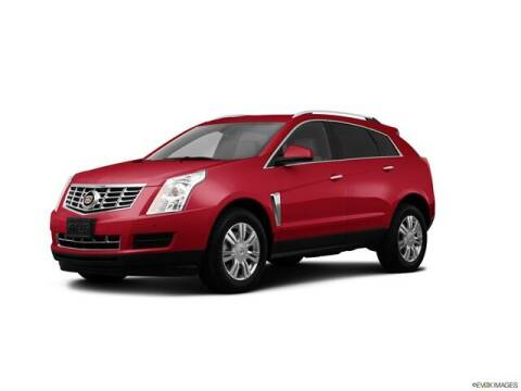 2014 Cadillac SRX for sale at Terry Lee Hyundai in Noblesville IN