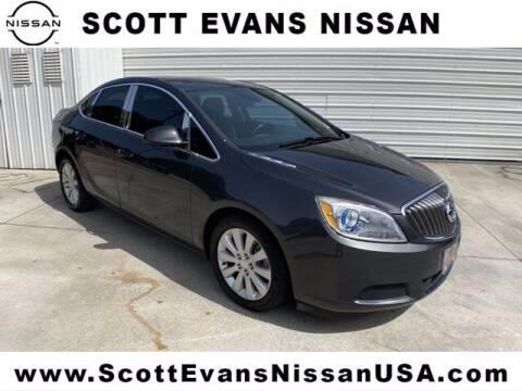 2016 Buick Verano for sale at Scott Evans Nissan in Carrollton GA