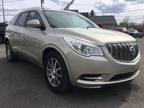 2014 Buick Enclave for sale at eAutoDiscount in Buffalo NY
