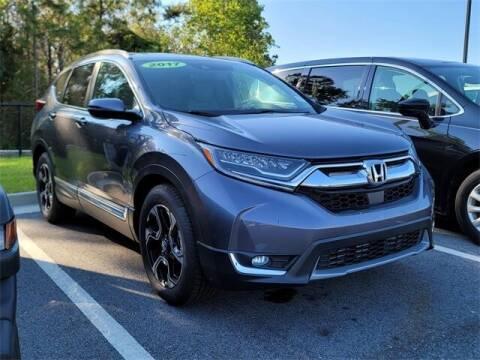 2017 Honda CR-V for sale at PHIL SMITH AUTOMOTIVE GROUP - Encore Chrysler Dodge Jeep Ram in Mobile AL