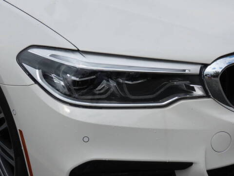 2019 BMW 5 Series for sale at Southern Auto Solutions - Georgia Car Finder - Southern Auto Solutions - BMW of South Atlanta in Marietta GA