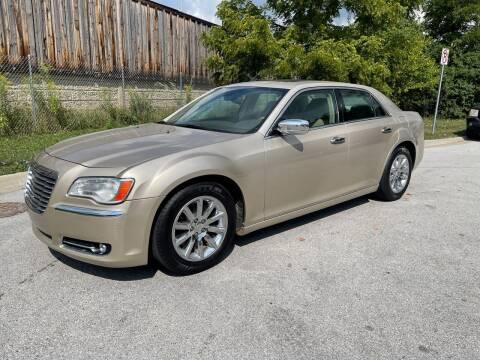 2012 Chrysler 300 for sale at Posen Motors in Posen IL