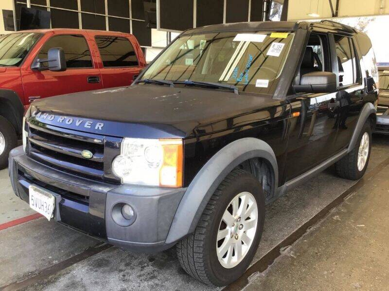 2006 Land Rover LR3 for sale in Ontario, CA
