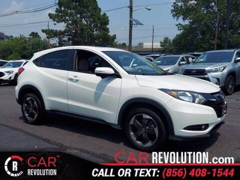 2018 Honda HR-V for sale at Car Revolution in Maple Shade NJ