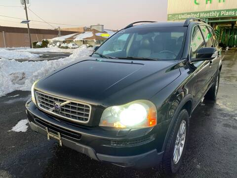 2008 Volvo XC90 for sale at MFT Auction in Lodi NJ