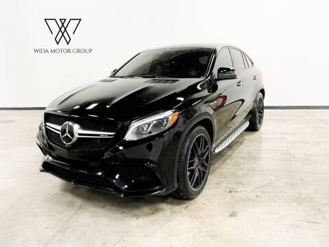 2016 Mercedes-Benz GLE for sale at Wida Motor Group in Bolingbrook IL