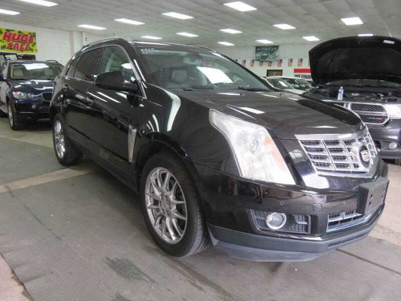 2013 Cadillac SRX for sale at US Auto in Pennsauken NJ