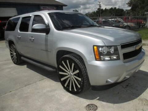 2010 Chevrolet Suburban for sale at New Gen Motors in Lakeland FL