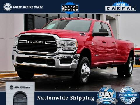 2020 RAM Ram Pickup 3500 for sale at INDY AUTO MAN in Indianapolis IN