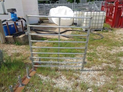 2020 Galv 4'x4' Goat & Sheep Panel for sale at Rod's Auto Sales in Houston MO