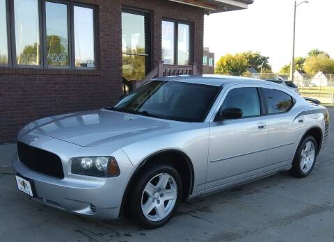 2006 Dodge Charger for sale at CARS4LESS AUTO SALES in Lincoln NE