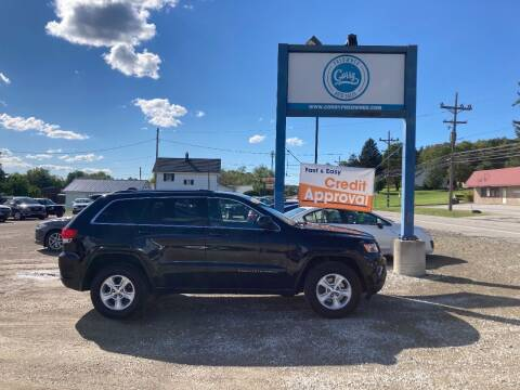 2015 Jeep Grand Cherokee for sale at Corry Pre Owned Auto Sales in Corry PA