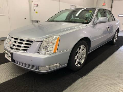 2006 Cadillac DTS for sale at TOWNE AUTO BROKERS in Virginia Beach VA