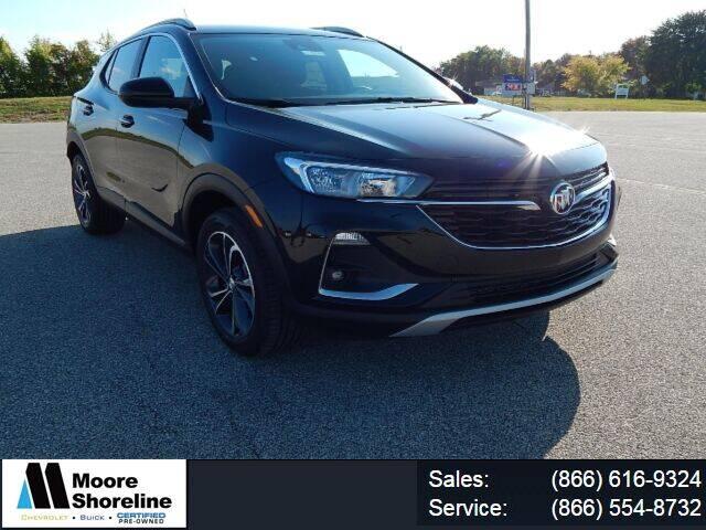 2020 Buick Encore GX for sale in Sebewaing, MI
