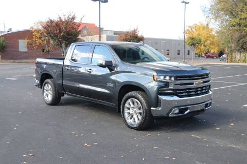 2019 Chevrolet Silverado 1500 for sale at Auto Collection Of Murfreesboro in Murfreesboro TN
