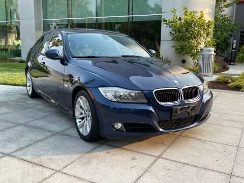 2011 BMW 3 Series for sale at Top Motors in San Jose CA