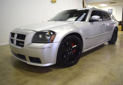 2007 Dodge Magnum for sale at Thoroughbred Motors in Wellington FL