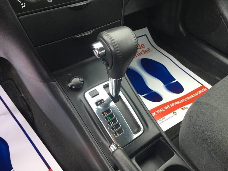 2007 Toyota Corolla S 4dr Sedan (1.8L I4 4A) - Murphysboro IL