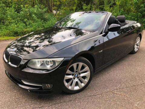 2012 BMW 3 Series for sale at Next Autogas Auto Sales in Jacksonville FL