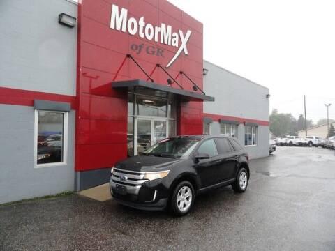 2014 Ford Edge for sale at MotorMax of GR in Grandville MI