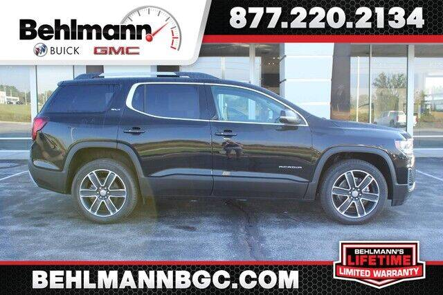 2021 GMC Acadia for sale in Troy, MO