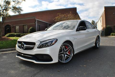 2016 Mercedes-Benz C-Class for sale at Euro Prestige Imports llc. in Indian Trail NC