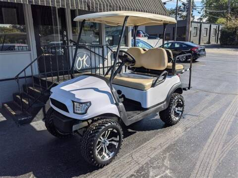 2015 Club Car Prededent ELECTRIC 48V for sale at GAHANNA AUTO SALES in Gahanna OH