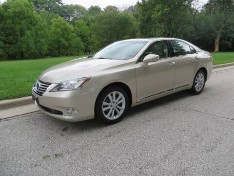 2010 Lexus ES 350 for sale at EZ Motorcars in West Allis WI
