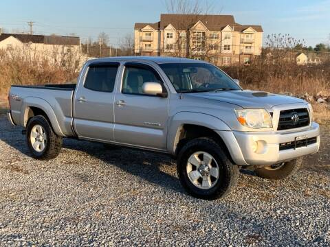 2008 Toyota Tacoma for sale at Saratoga Motors in Gansevoort NY