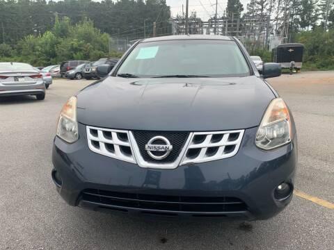 2013 Nissan Rogue for sale at Georgia Car Shop in Marietta GA
