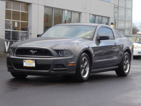 2013 Ford Mustang for sale at Loudoun Used Cars - LOUDOUN MOTOR CARS in Chantilly VA