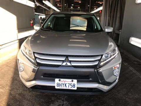 2019 Mitsubishi Eclipse Cross for sale at Brand Motors llc in Belmont CA