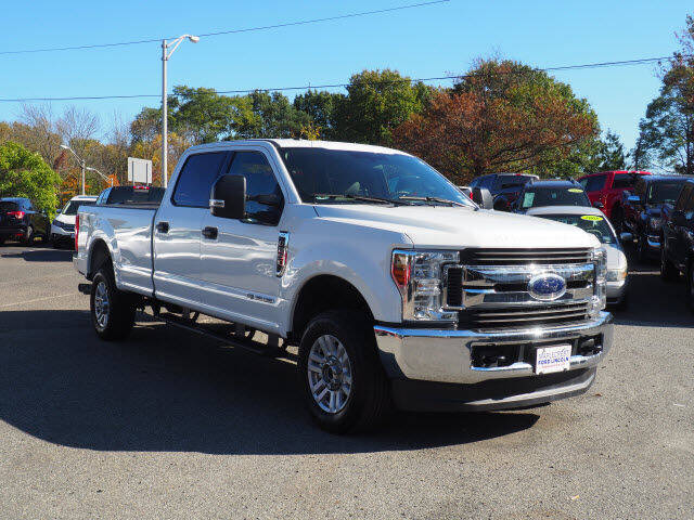 2019 Ford F-250 Super Duty for sale at MAPLECREST FORD LINCOLN USED CARS in Vauxhall NJ